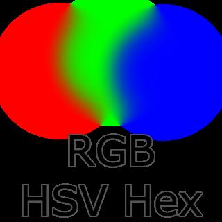 Палитра цветов HTML