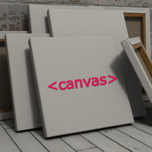 Тег html canvas для отображения графических элементов посредством JavaScript